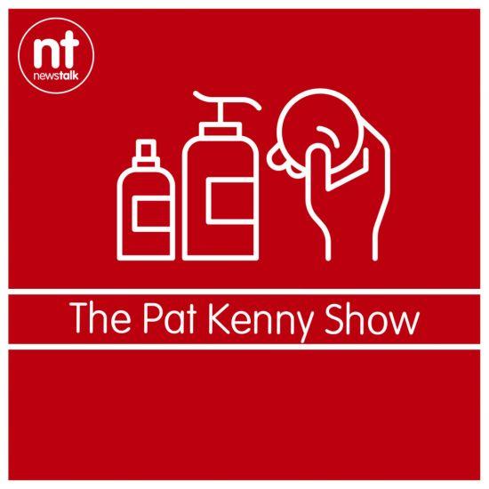 Dermatology on Pat Kenny