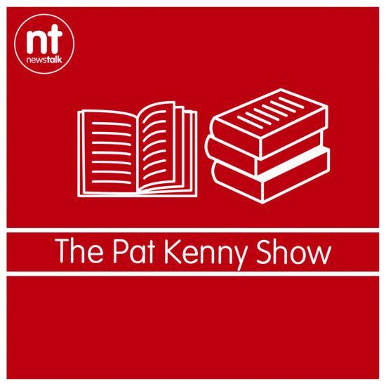Eason Book Club on The Pat Ken...