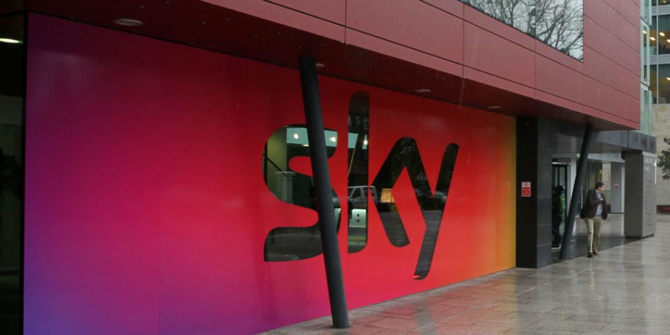Sky to open its own studios fo...