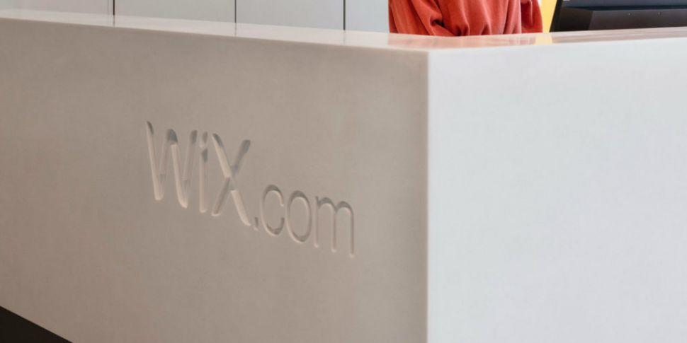 Web developer Wix creates 100...
