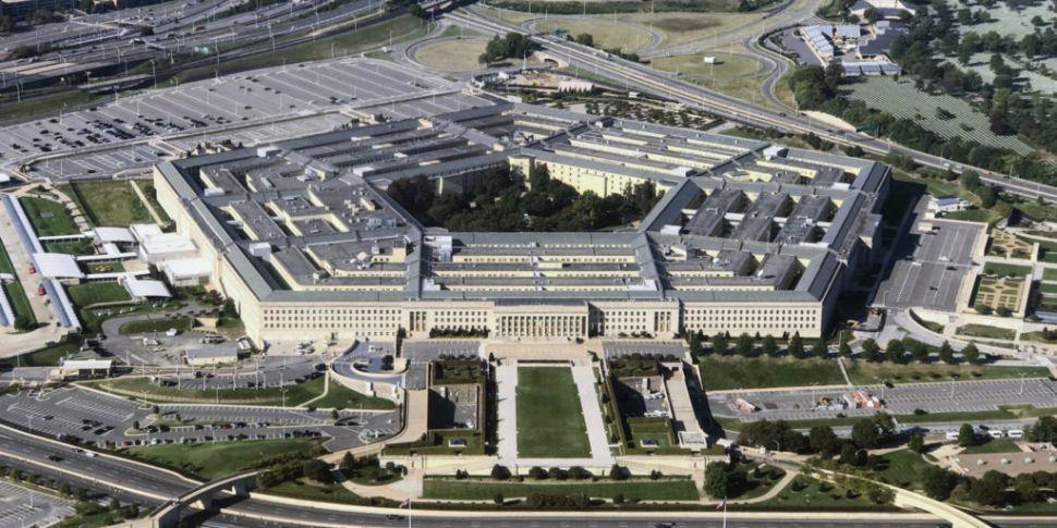 Pentagon admits US drone strik...