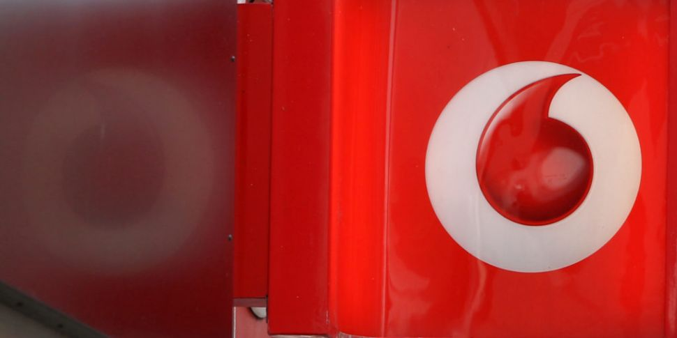 Vodafone reveals some customer...