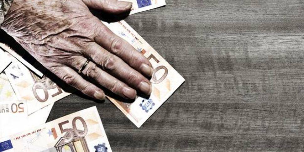 Study finds 35% gender pension...
