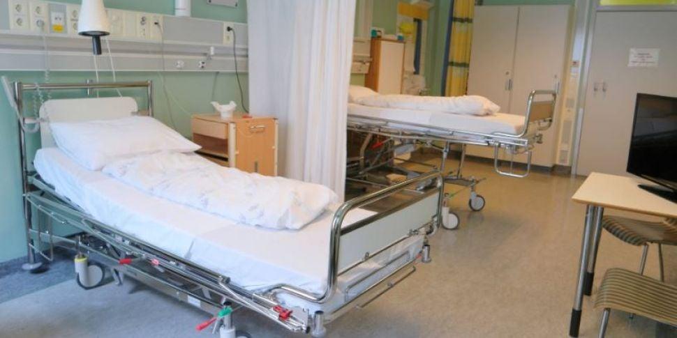 Hospitals facing