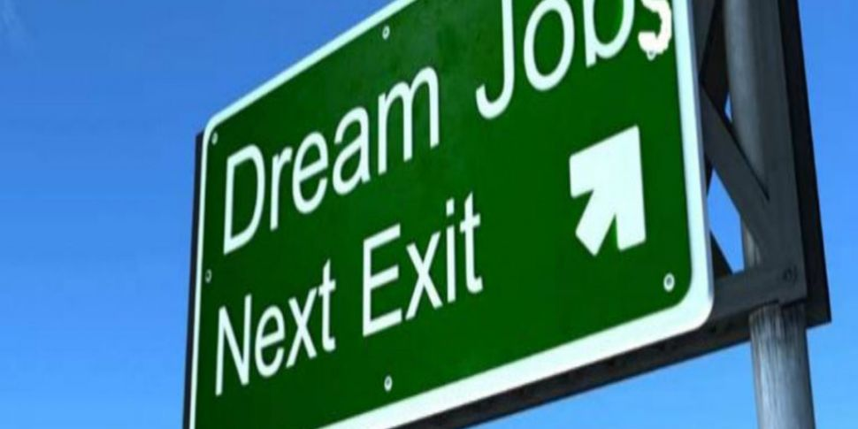 Job Searching in Ireland - How...
