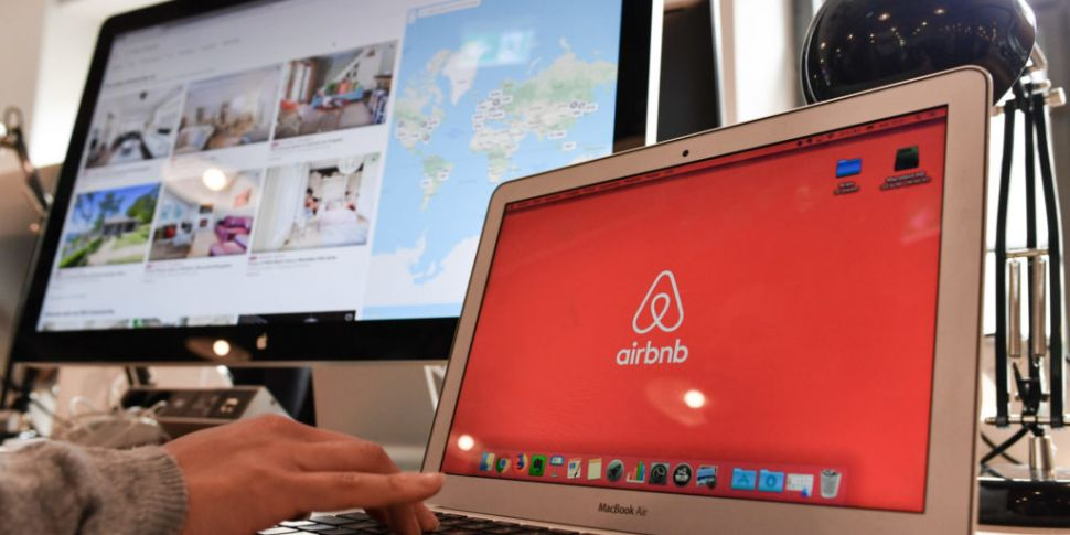 Airbnb set to become publicly-...