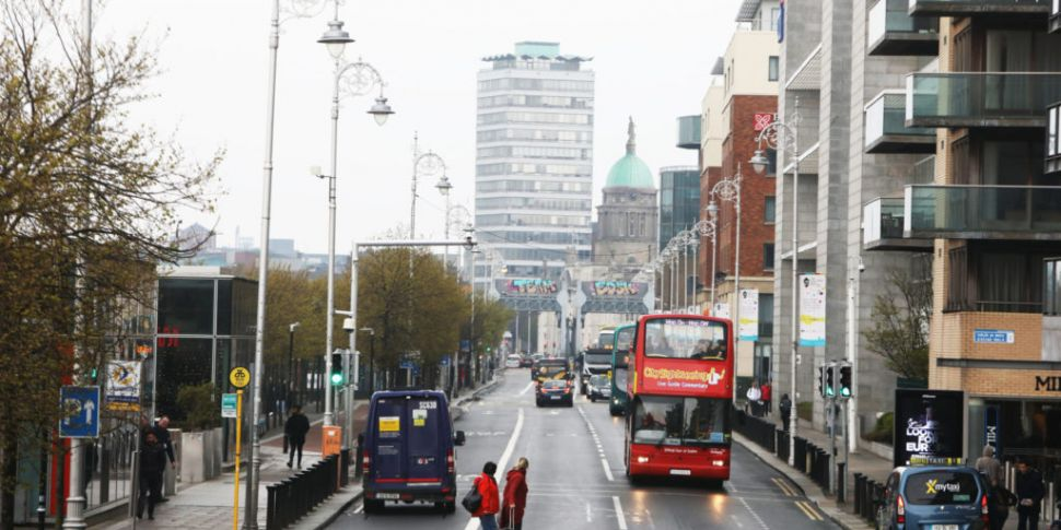 Dublin remains most expensive...