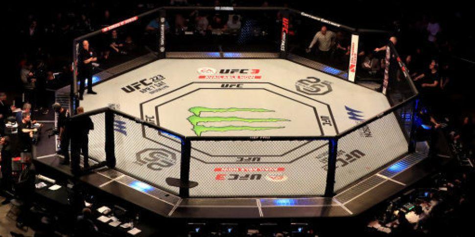 UFC welcome France's legalisat...
