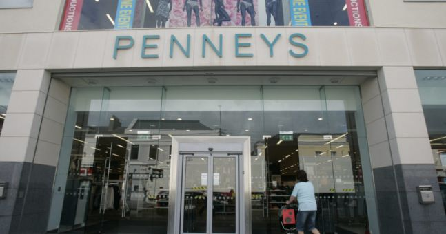 Penneys warns of potential supply shortages due to the coronavirus | Newstalk