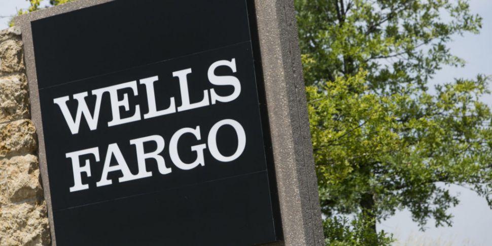 Wells Fargo fined €5.8m by Cen...