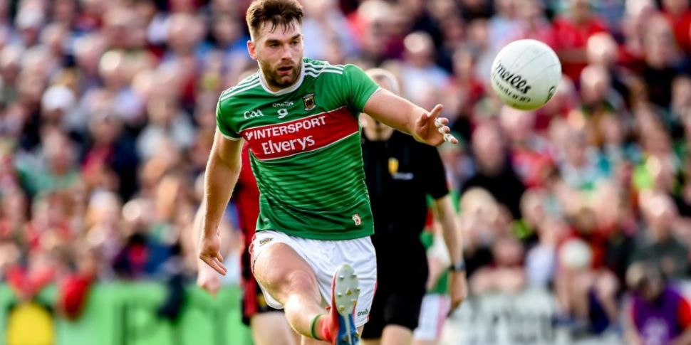 Aidan O'Shea passed fit and Ci...