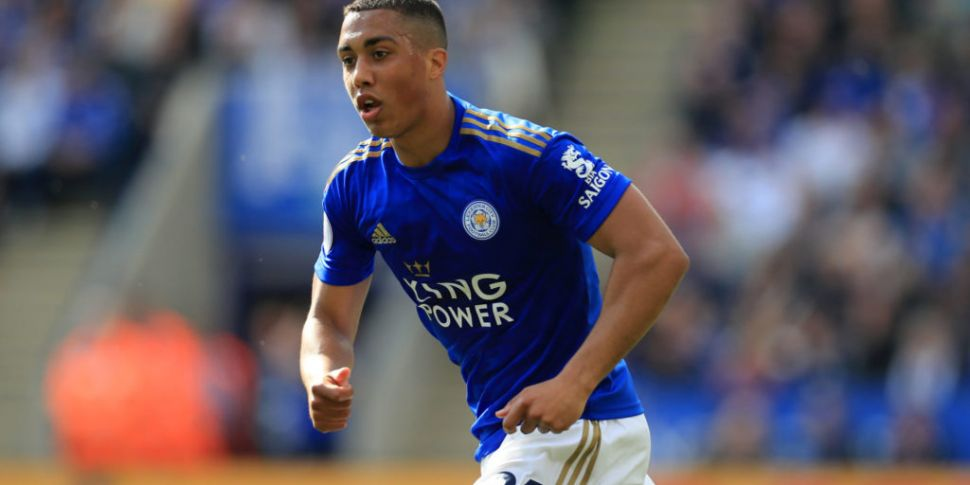 Leicester confirm permanent si...