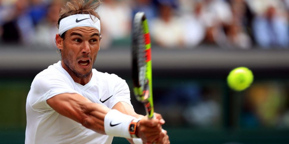 Rafa Nadal Says Polemics Can T Be Created On Who Plays On Which Court Newstalk