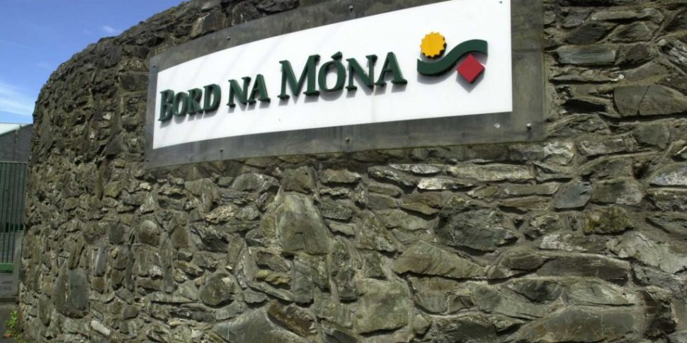 Bord na Móna accused of using...