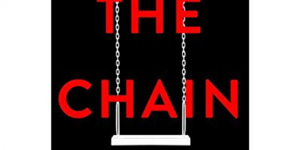 The Chain - Adrian McKinty's t...