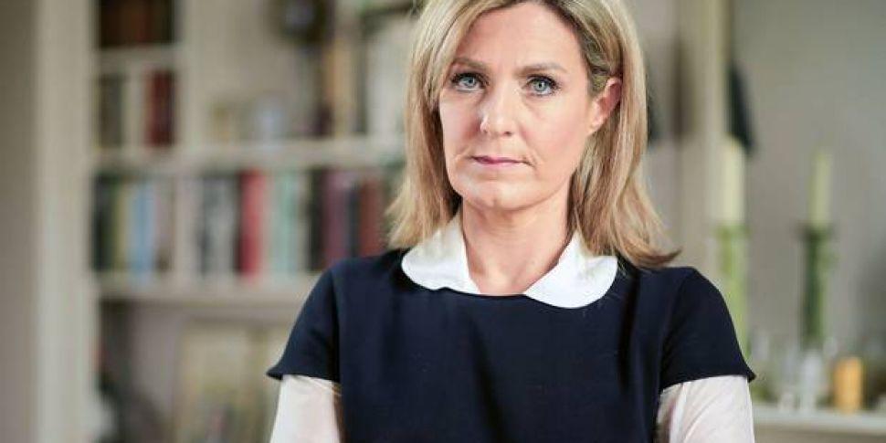 Maria Bailey's Fine Gael futur...