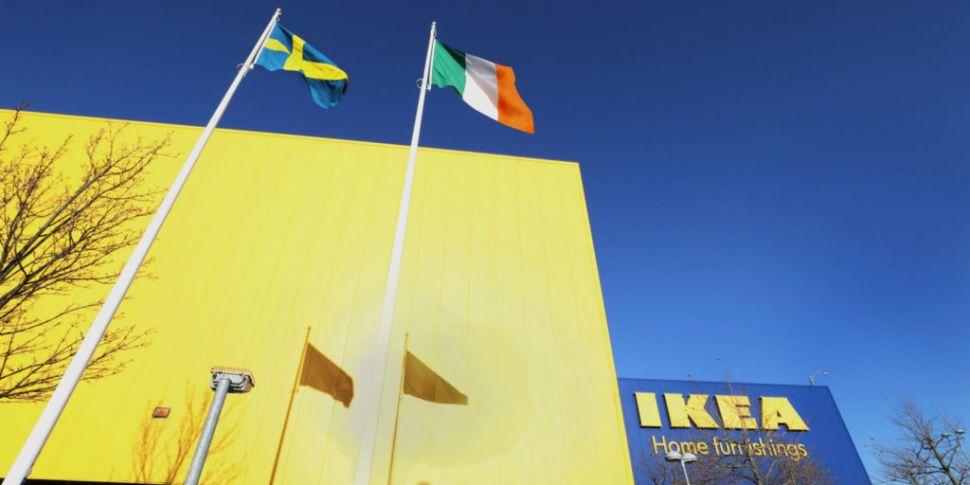 IKEA reveals most popular item...