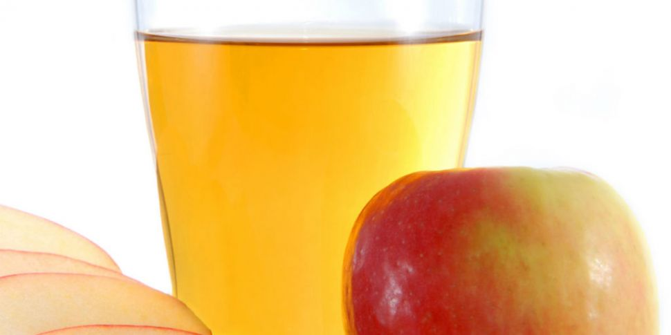MOVIES & BOOZE: Cider that's m...