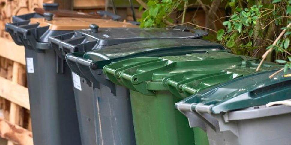 Who should collect our bins -...