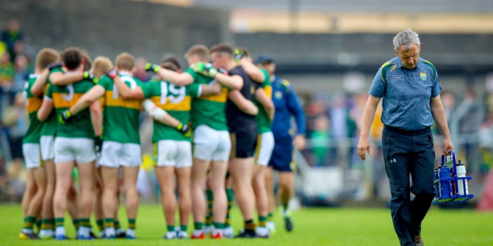 Peter Keane: 'we expected a ba...