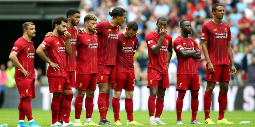 Liverpool hoping to avoid Leag...