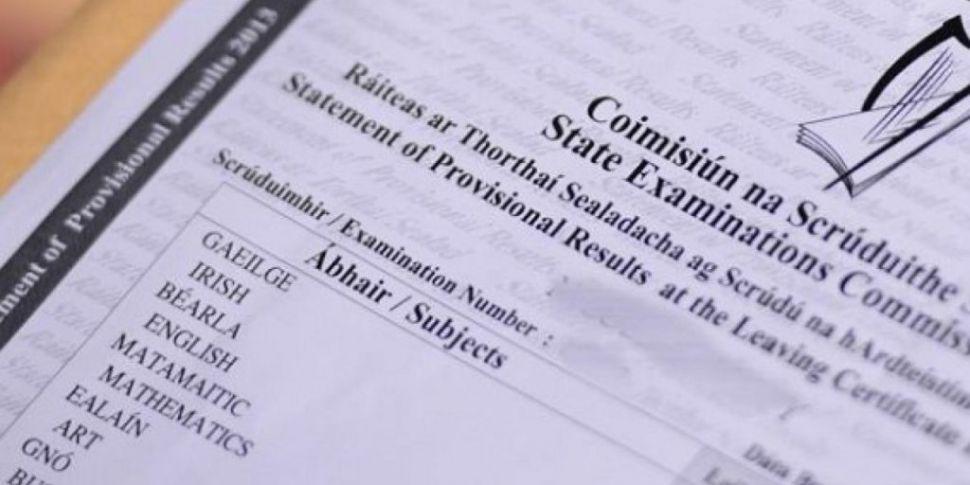 Concern for Leaving Certificat...