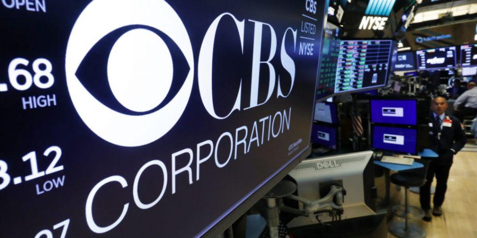 CBS, Viacom agree to merge and...