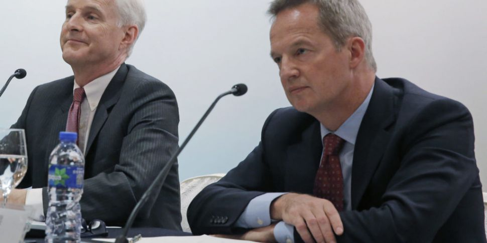 Cathay Pacific CEO resigns ami...
