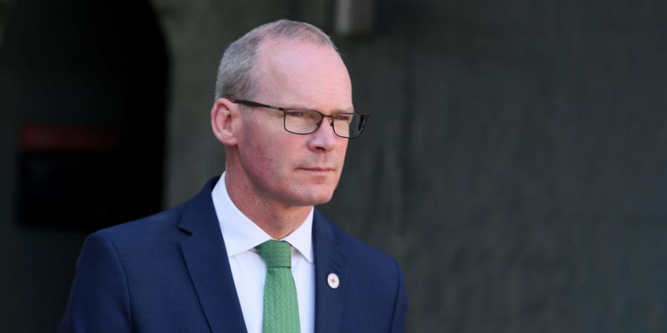 Coveney on five-city tour to d...