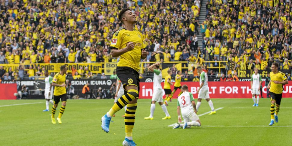 Sancho agrees new deal with Do...