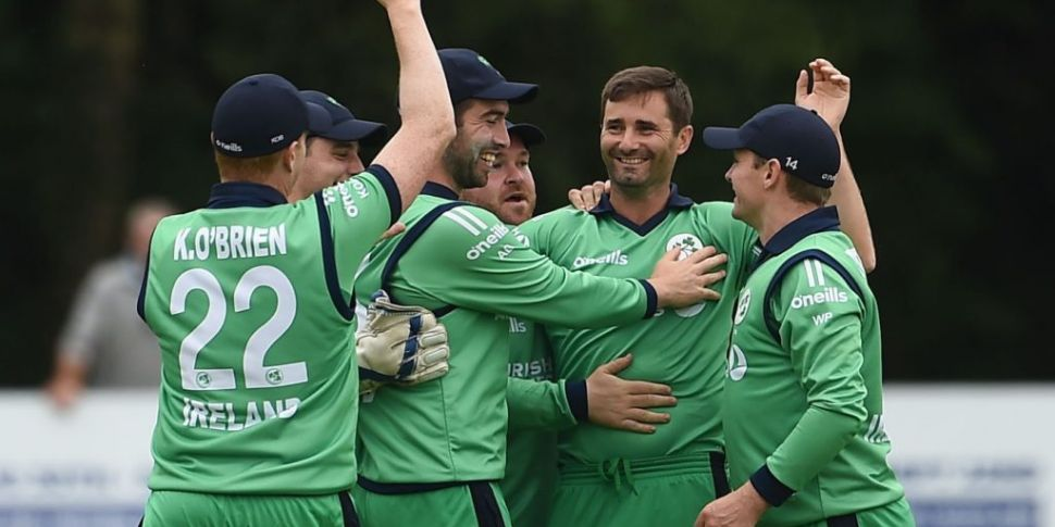 Ireland to play England next y...