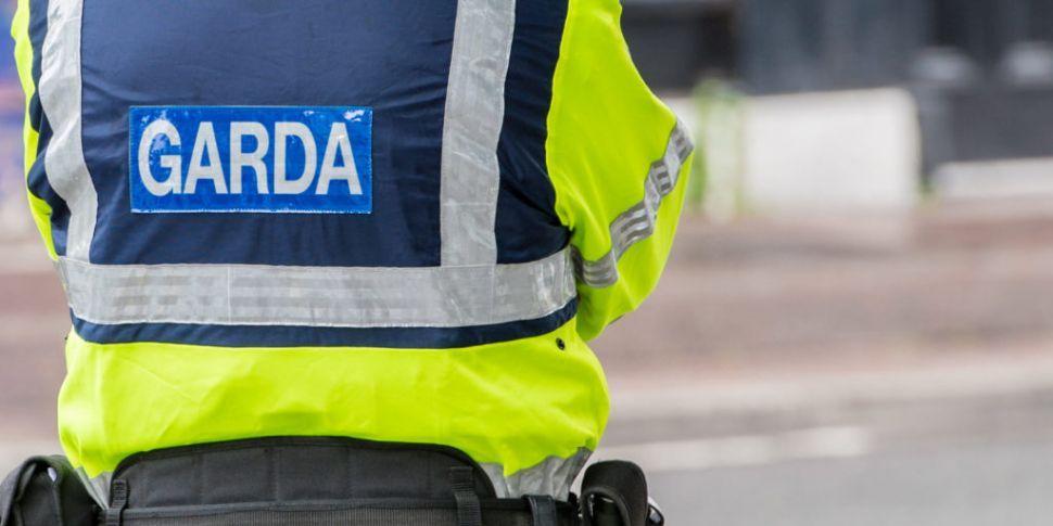 Pedestrian killed in collision...