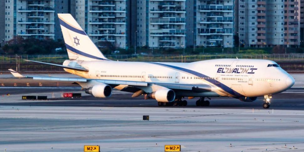 Israel's national airline to b...