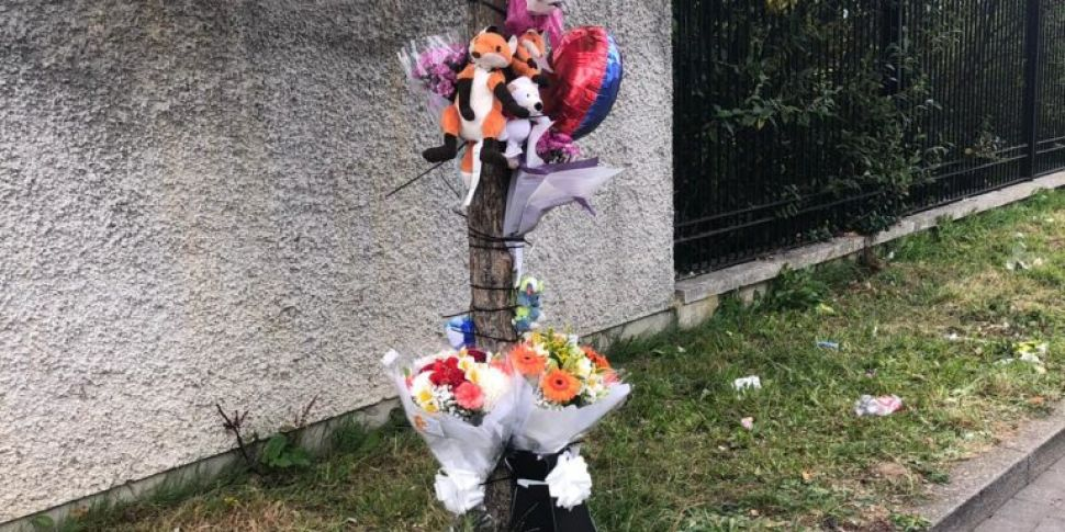 Seven-year-old boy dies after...
