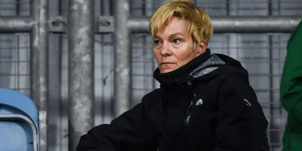 FAI appoint Vera Pauw as Women...