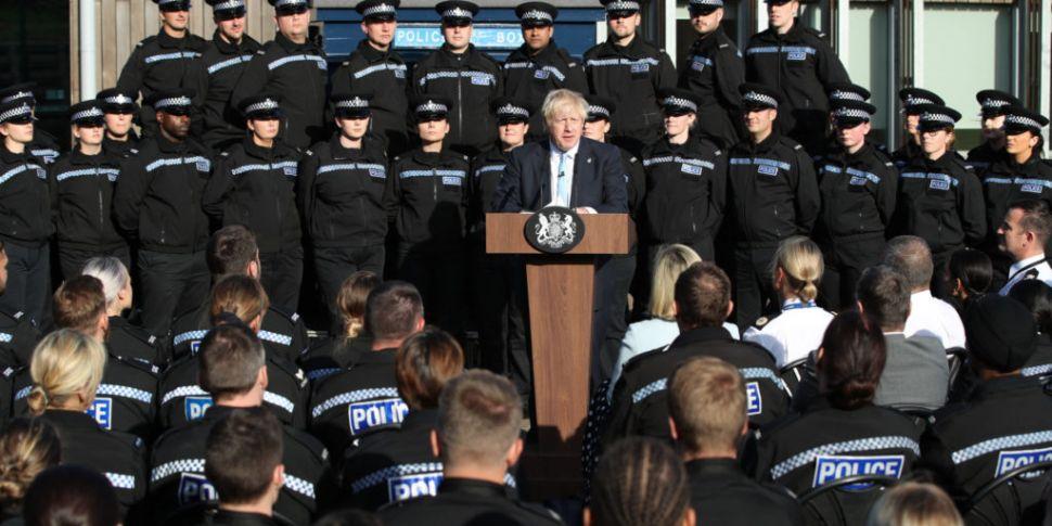 English police chief criticise...