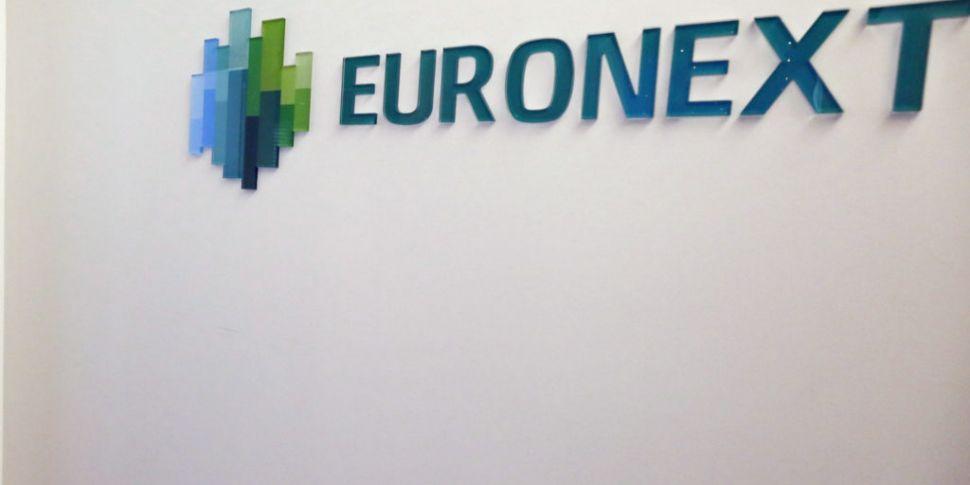 Euronext Dublin to help firms...