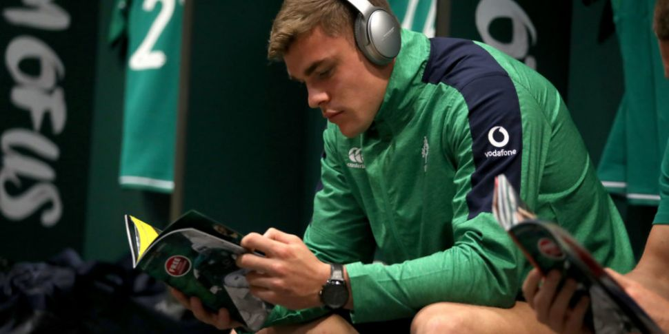 Why Ringrose has slipped down...