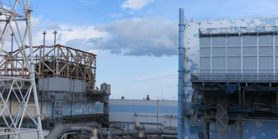 Fukushima nuclear plant may du...