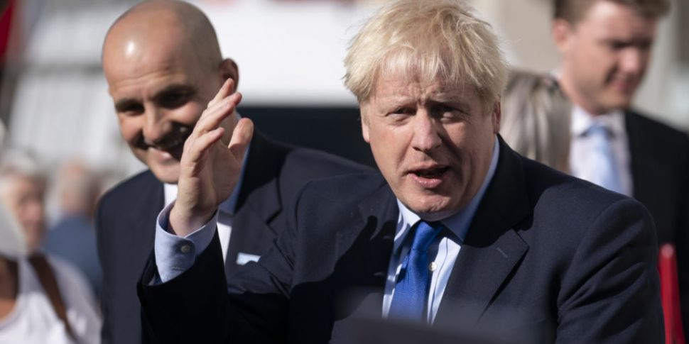 Johnson and Juncker to hold Br...