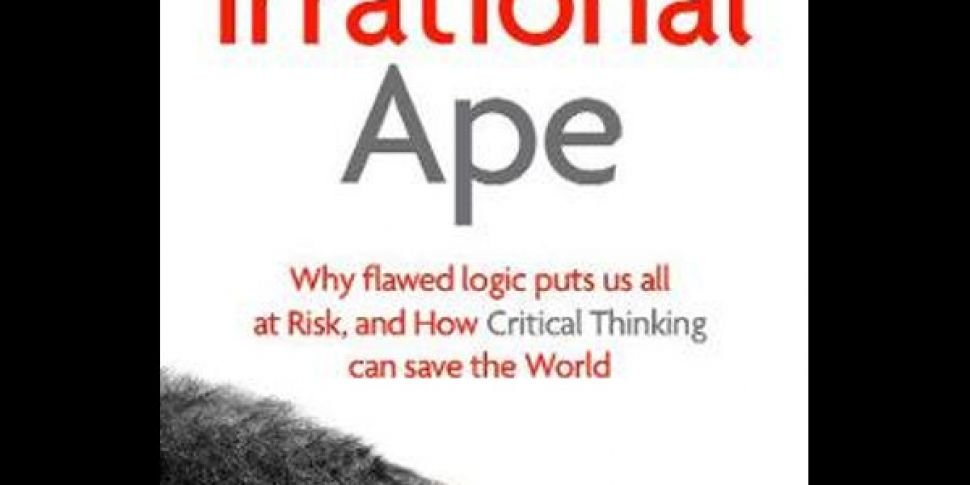 Book: The Irrational Ape