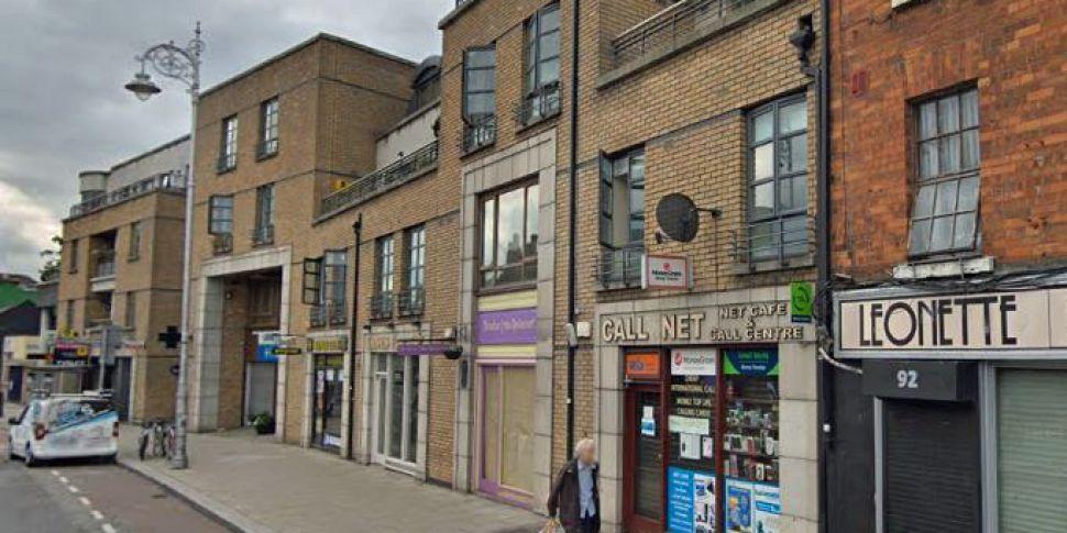 Dublin's Stoneybatter named on...