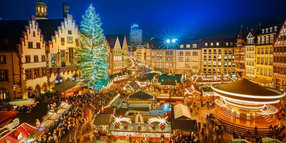 Travel Wednesday:Christmas Mar...