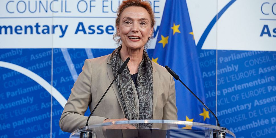 Call for new Council of Europe...