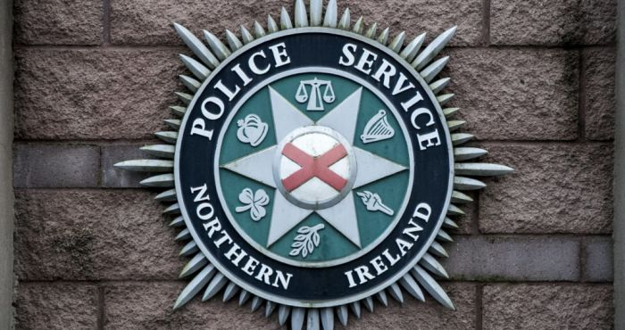 Murder investigation launched after young man found dead in Armagh