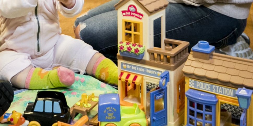 State to 'double' childcare in...