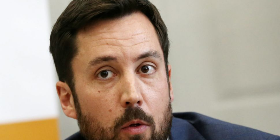 Housing Minister says there ar...