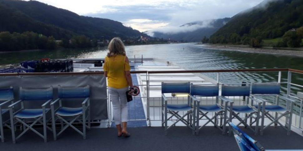 Travel Wednesday: River Cruise...