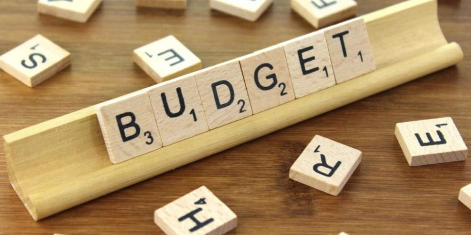 Budget 2019 with Jim Power