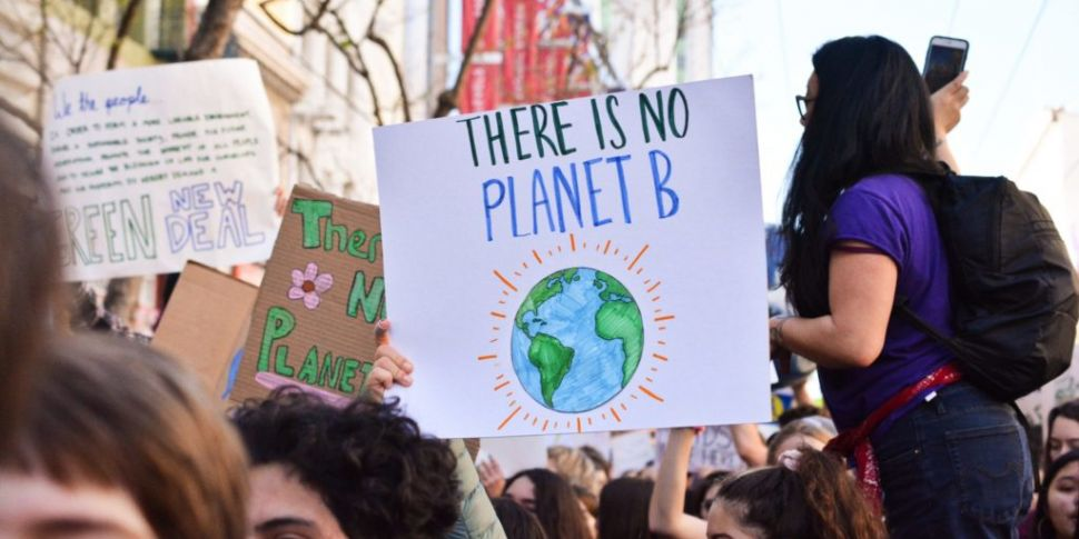 Extinction Rebellion protests:...
